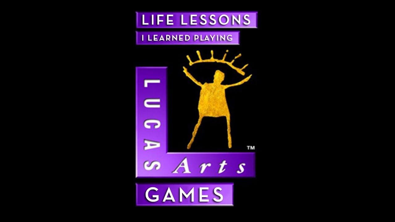 All I Really Need To Know I Learned From Playing LucasArts Games