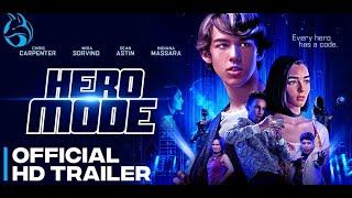 HERO MODE - Official Trailer