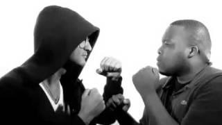 RedBull SoundClash - Dirty Skirts VS Tumi & the Volume