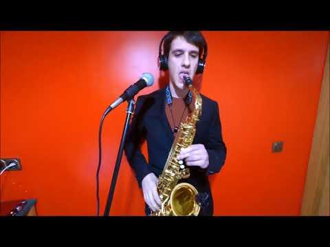 Sax Jazz Cover