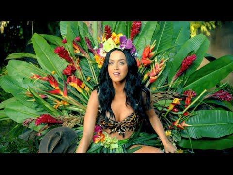 Katy Perry Roar Music Video Makeup Tutorial