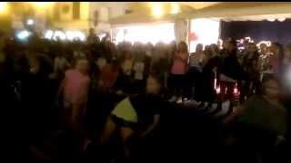 preview picture of video 'Esibizione Bajocco Festival 2014 Albano Laziale Life per Te'