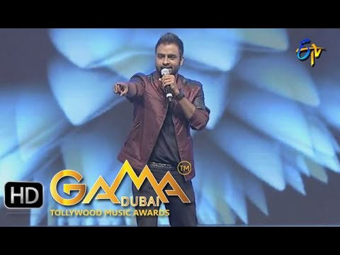 Love-Cheyyaala-Oddhaa-Song--Hemachandra-Performance-in-ETV-GAMA-Music-Awards-2015--20th-March-2016