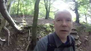 preview picture of video 'Ridgeway Trail - Wendover to Ivinghoe Beacon'