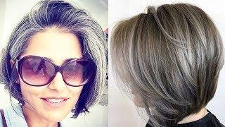 cortes de pelo para mujeres de aos y mas moda para mujer tv