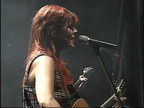 Fabiana Cantilo video Eiti Leda - ND Ateneo 2007