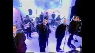 Boyzone - All That I Need - Top Of The Pops - Friday 5th June 1998