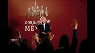 Acata Andrés Manuel resolución del TEPJF sobre elección en Puebla