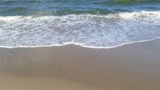 Балтийское море - это сказка силы и спокойствия, мощи шторма и легкого бриза. За волнами можно наблю