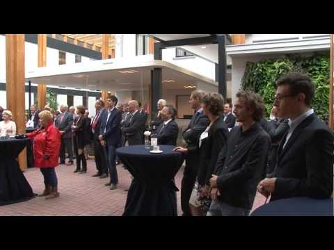 RAU Architecten winnaar van Gouden Kikker Award 2013