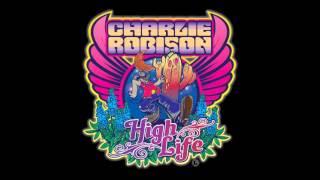 Charlie Robinson - Brand new me