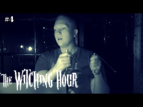 Occoquan Inn Part 2 - The Witching Hour Ep 4