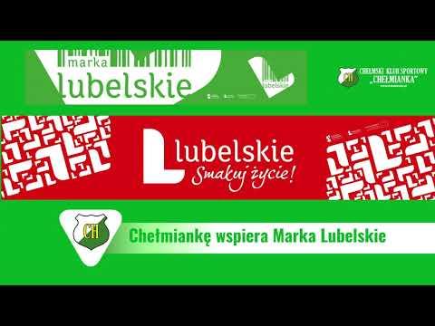 WIDEO: KS Wiązownica - Chełmianka Chełm 3-1 [SKRÓT MECZU]