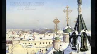 Русский пейзаж. Зима