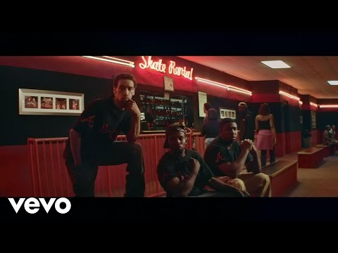 SG Lewis – Smart Aleck Kill (feat. Col3trane) [iTunes]