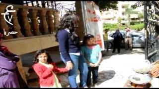 الفيديو الممنوع الراقصة دينا فى سوق الخضار لابسة بنطلون جينس تحميل MP3