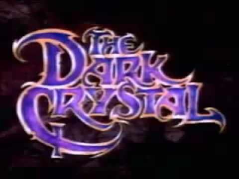 Темный кристалл