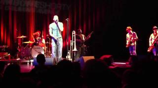 Trombone Shorty & Orleans Avenue - One Night Only + Something Beautiful