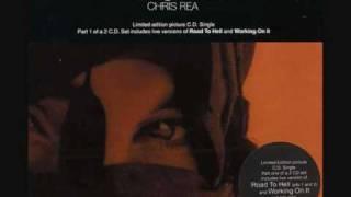 Chris Rea - Strange dance .wmv