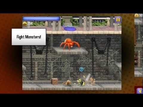 Video of Monster Crew
