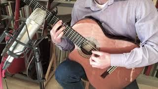 Everyday - James Taylor / Buddy Holly (Guitar arrangement)