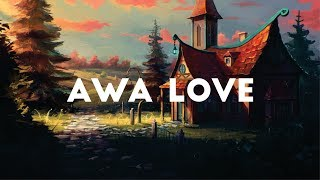 Johnny Drille   Awa Love (Lyrics)