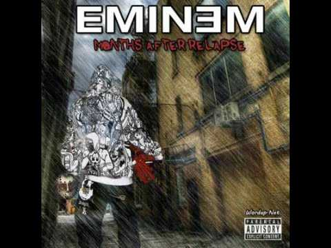 Eminem feat. Obie Trice -Got Hungry