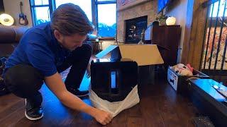**NEW** Sonos SUB: Wireless Subwoofer for Sonos ARC w/ DOLBY Atmos | Setup and DEMO!!