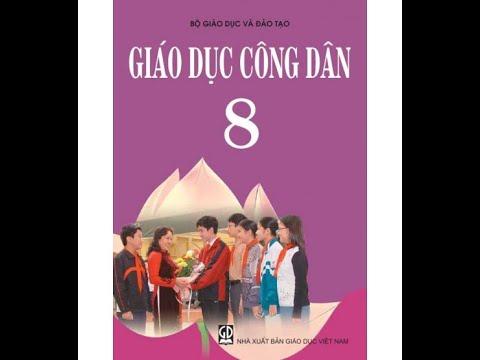GDCD 8 - BÀI 14: PHÒNG CHỐNG NHIỄM HIV/AIDS
