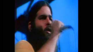 Canned Heat - Living this town - Live at Woodstock
