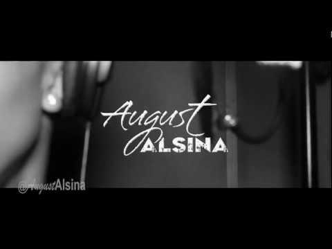 August Alsina – NOLA