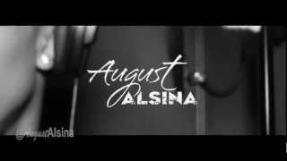 August Alsina- 'NOLA' (Official Video)