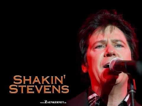 Shakin Stevens - Oh Julie