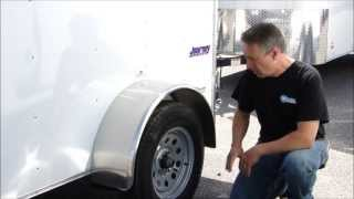 How to Hitch a Trailer to a Tow Vehicle