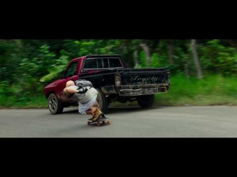 XXX: Return of Xander Cage (Clip 'Skate Board')