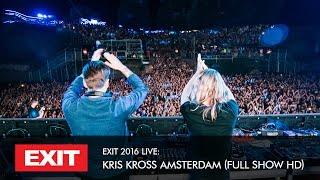 Kris Kross - Live @ Exit Festival 2016, mts Dance Arena