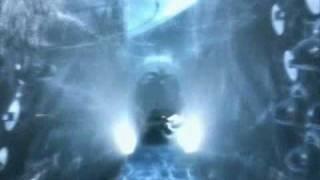 Great sci fi animation scene (Kaena the Prophecy)