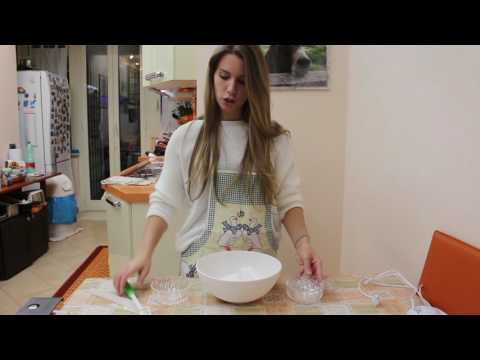 How to make authentic Italian biscotti!