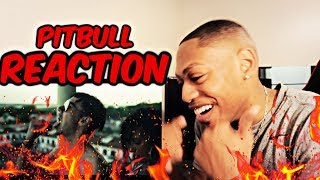 IT'S LIT 🔥🔥 | Kidd Keo   Pitbull  REACTION X Lamontdidit
