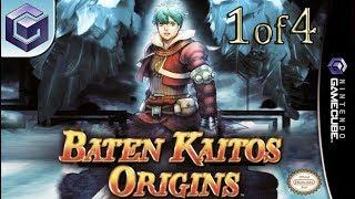 Longplay of Baten Kaitos Origins (1/4)