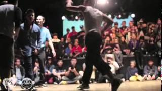BEST MUSIC TRAP & BASS BREAKDANCE MIX (Official Music Video) - DJ TAP FEATURING SICC BBOY 2013