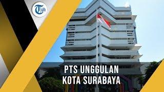 Universitas Kristen Petra - PTS Unggulan di Kota Surabaya