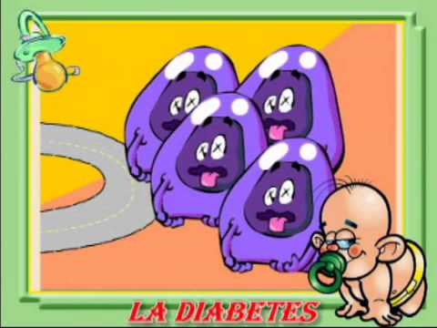 In Diabetes Fuß Fernweh