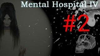 ВЕЗДЕ ГОЛЫЕ МОНСТРЫ- Прохождение игры Mental Hospital 4 на андроид #2