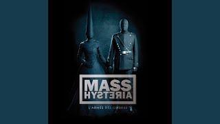 Mass Hystéria - L'Homme S'entête (Audio)