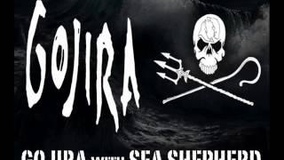 Gojira - Of Blood And Salt (feat. Devin Townsend & Fredrik Thordendal (Meshuggah)) (Lyric)