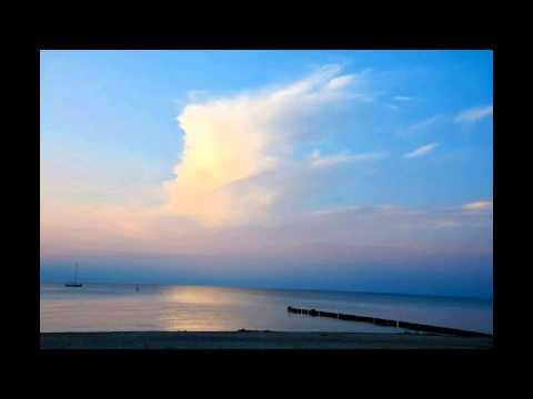 Fototapete Meer und Strand