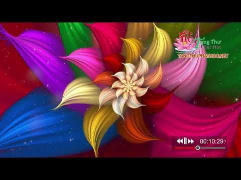 48 Đại Nguyện Của Tỳ Kheo Pháp Tạng