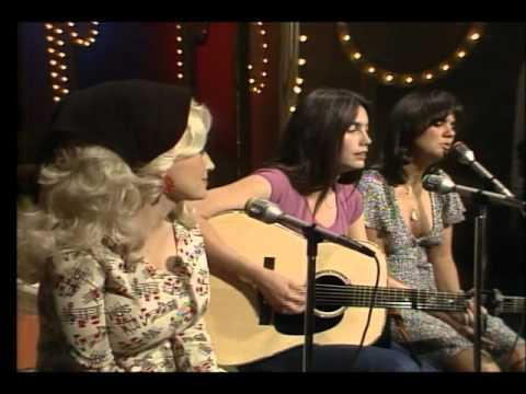 Dolly Parton Linda Ronstadt Emmylou Harris - The Sweetest Gift