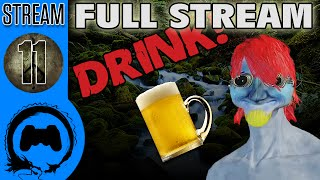 Drunklstiltskin XI: On-Wine FULL STREAM